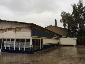 Земельный участок 3500 m² Эвия