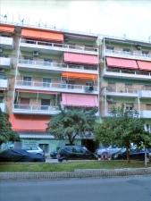 Квартира 50 m² Эвия