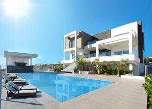 Вилла 749 m² на Кипре