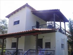 Коттедж 50 m² на Кассандре (Халкидики)