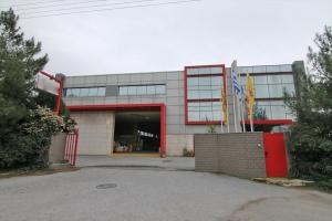 Бизнес 2800 m² в Салониках