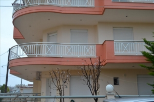 Квартира 45 m² в Халкидиках