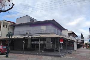 Квартира 110 m² на Кассандре (Халкидики)
