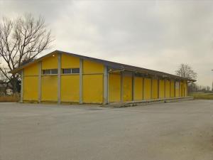Бизнес 600 m² на Олимпийской Ривьере