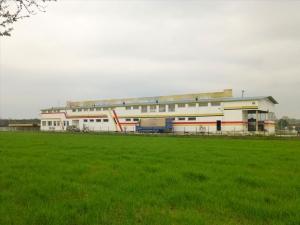 Бизнес 1600 m² на Олимпийской Ривьере