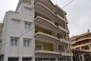 Квартира 96 m² в Халкидиках