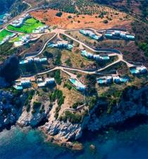 Вилла 130 m² на Крите