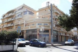 Бизнес 600 m² на Крите
