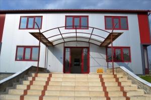 Бизнес 2100 m² в Халкидиках