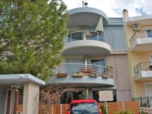 Квартира 58 m² в Аттике