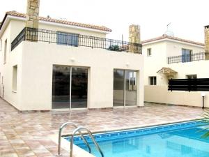 Вилла 141 m² на Кипре