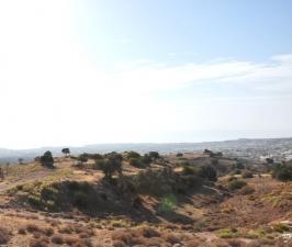 Земельный участок 2779 m² на Кипре