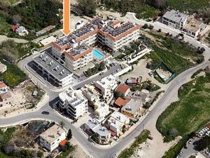 Квартира 59 m² на Кипре