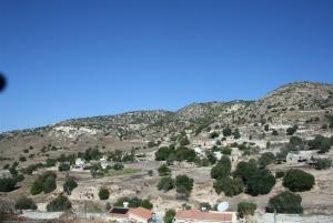 Земельный участок 1495 m² на Кипре