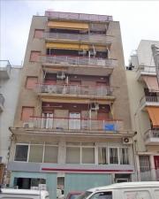 Квартира 36 m² в Афинах