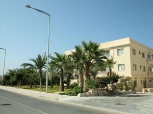 Квартира 86 m² на Кипре