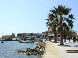 Квартира 62 m² на Кипре