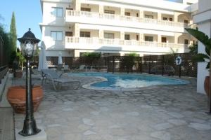 Квартира 39 m² на Кипре
