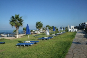Квартира 94 m² на Кипре