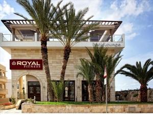 Бизнес 1189 m² на Кипре