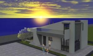 Вилла 180 m² на Кассандре (Халкидики)