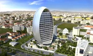 Бизнес 81 m² на Кипре