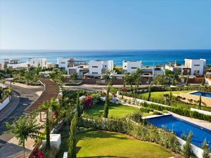 Вилла 327 m² на Кипре