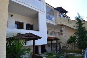 Квартира 25 m² на Кассандре (Халкидики)