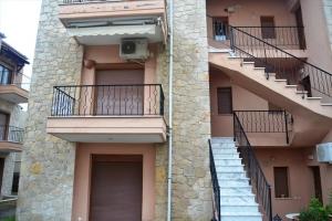 Квартира 64 m² на Кассандре (Халкидики)