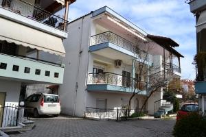 Квартира 35 m² в пригороде Салоник