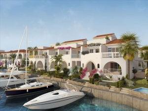 Вилла 204 m² на Кипре