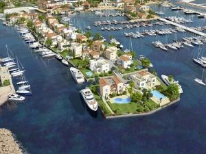 Вилла 116 m² на Кипре