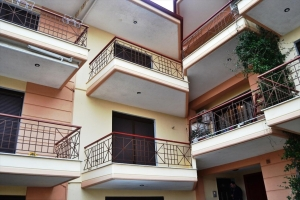 Квартира 76 m² на Кассандре (Халкидики)