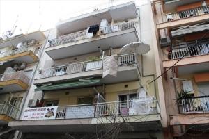 Квартира 88 m² в Салониках