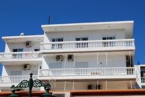 Квартира 43 m² на Родосе