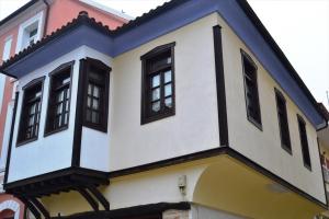 Квартира 60 m² в Халкидиках