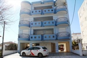 Квартира 58 m² в Аспровальте