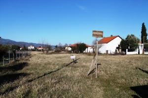 Земельный участок 1100 m² в Аспровальте