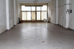 Бизнес 350 m² в Салониках