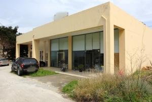Бизнес 410 m² на Крите