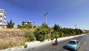 Земельный участок 700 m² в Афинах