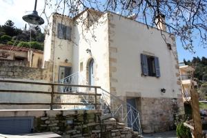 Коттедж 140 m² на Крите