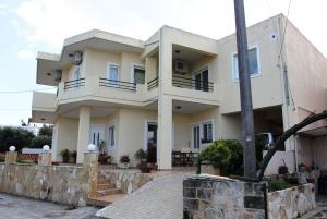 Квартира 131 m² на Крите
