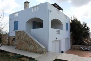 Таунхаус 200 m² на Крите
