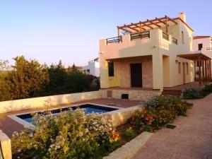 Вилла 80 m² на Крите