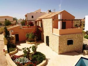Вилла 185 m² на Крите