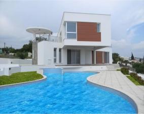 Вилла 548 m² на Кипре