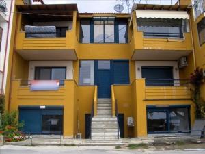 Квартира 32 m² на Ситонии (Халкидики)