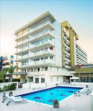 Квартира 88 m² на Кипре