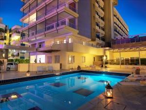 Квартира 184 m² на Кипре